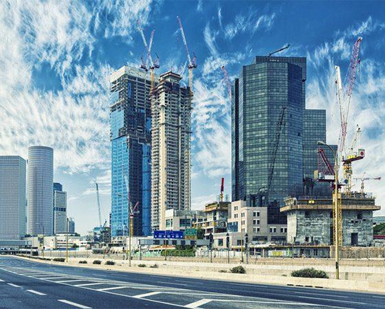 oneVest-Tel-Aviv-History