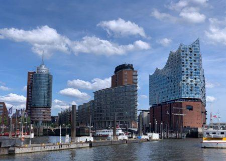 Kehrwiederspitze Hamburg