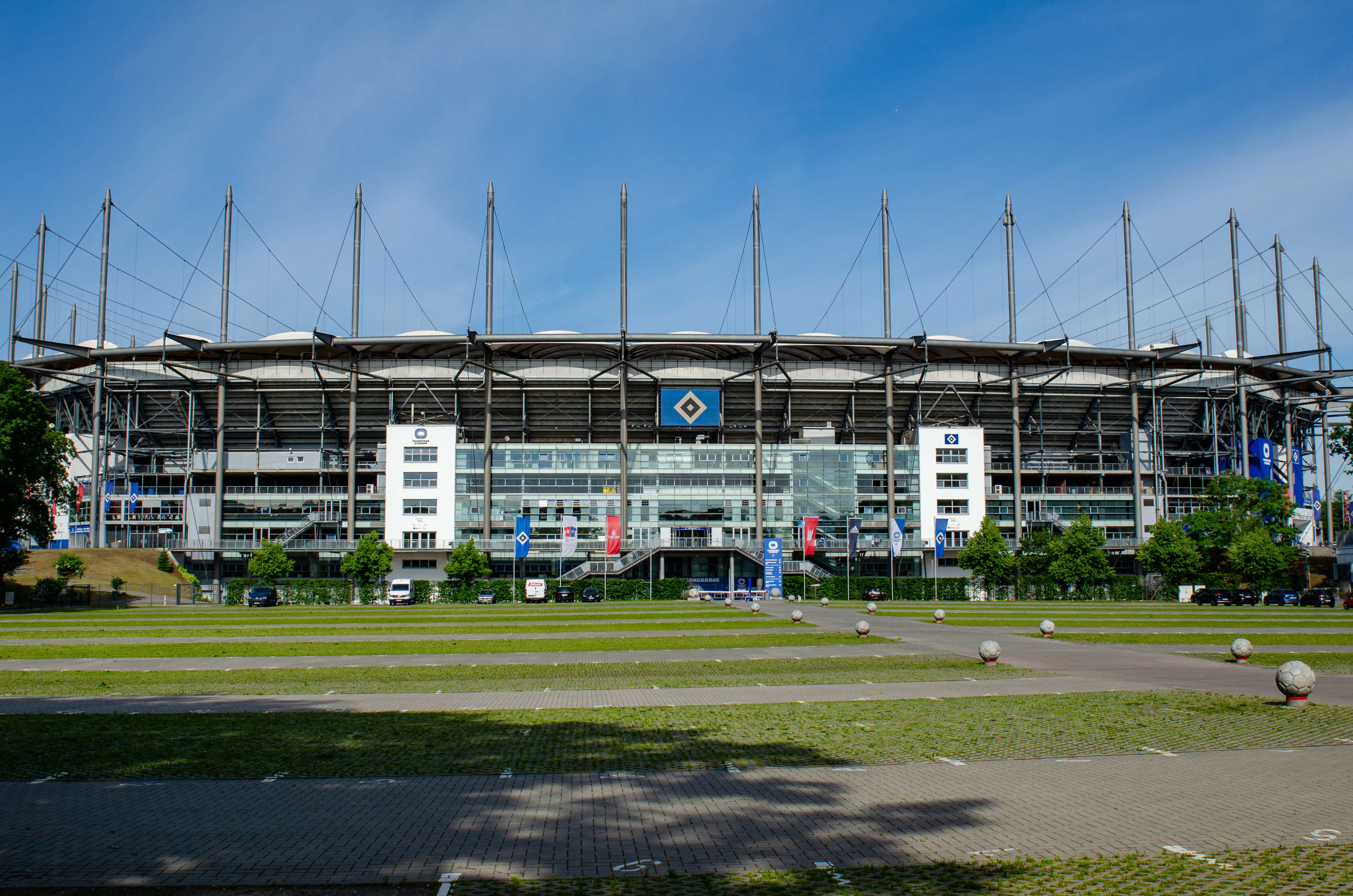 Volksparkstadion-Hamburg