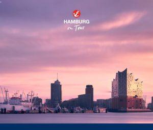 """Hamburg meets Tel Aviv"""