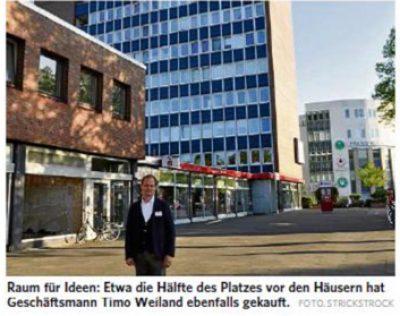 Lohbrügge_Zeitungsartikel_Weiland